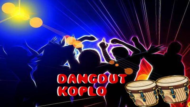 Genre Musik Populer Indonesia Dangdut