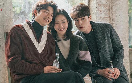 Drama Korea Genre Kontemporer