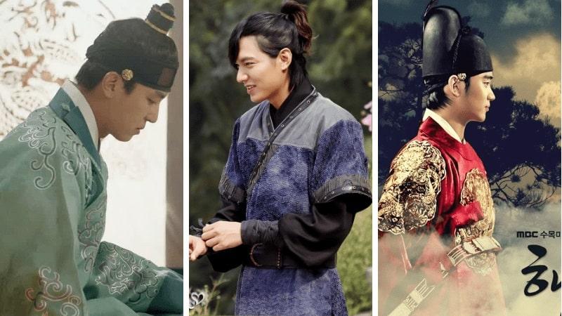 Drama Korea Genre Sageuk
