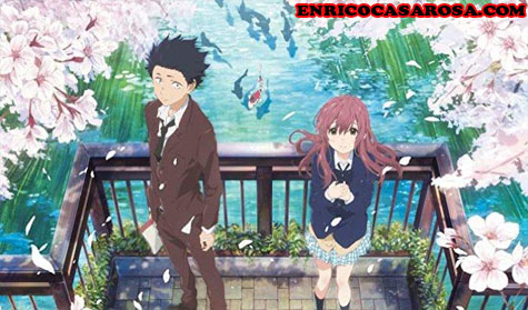 Review Anime A Silent Voice