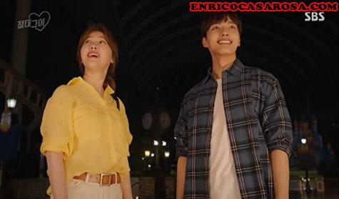 Review Drama Korea Absolute Boyfriend 1
