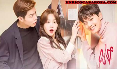 Review Drama Korea Absolute Boyfriend