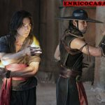 Review Film Mortal Kombat Terbaru 2021