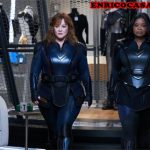 Review Film Terbaru Thunder Force 2021